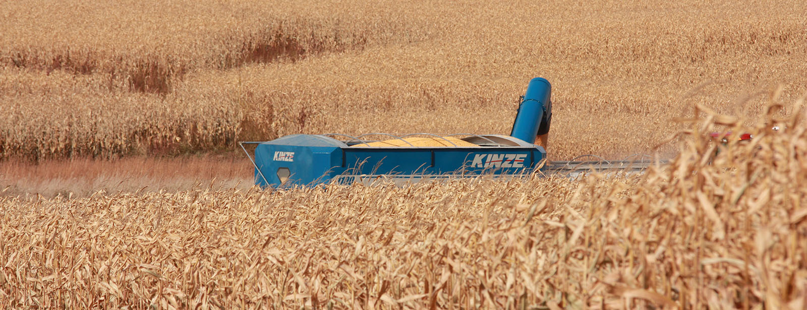 Used Kinze Equipment